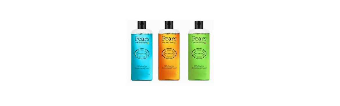 Pears - Soap