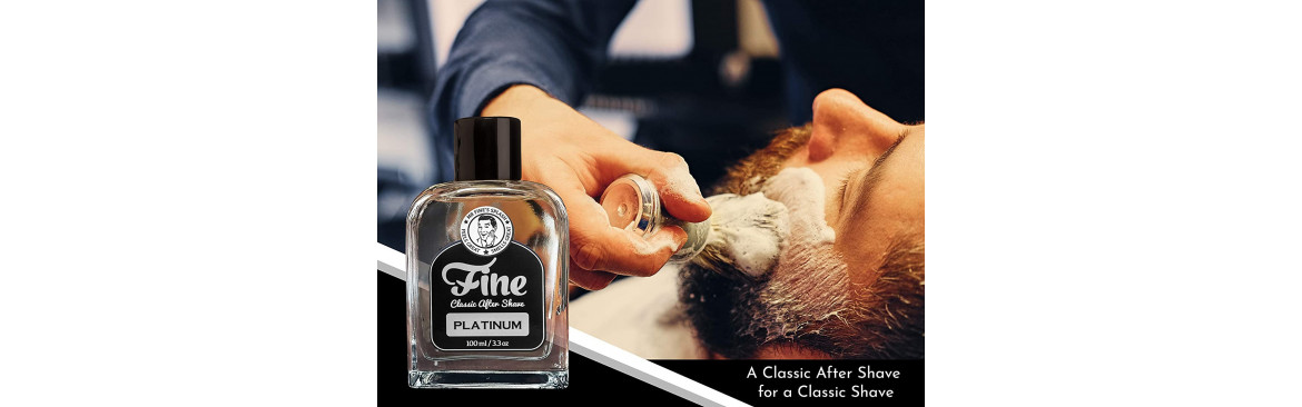 FINE- Classic After Shave