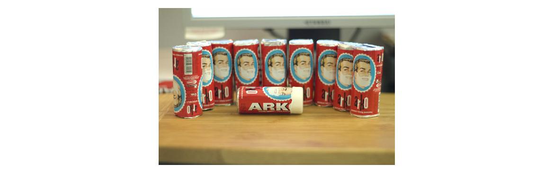 Arko - Saponi da rasatura