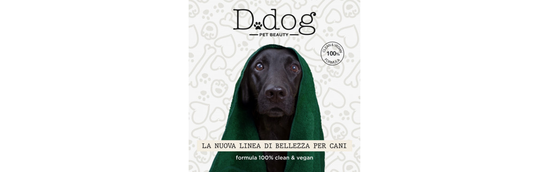 D.Dog - Pet Beauty