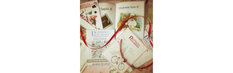 Buono Regalo - Gift Card