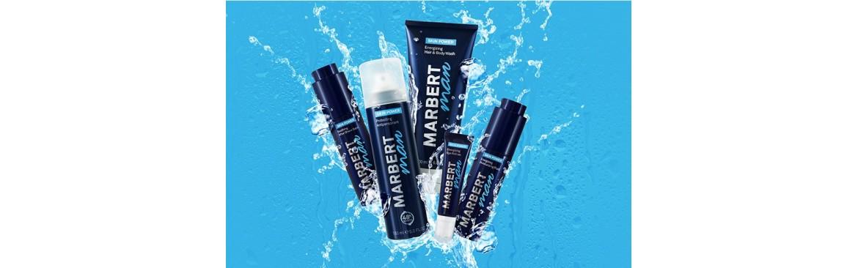 Marbert Man Skin Powder