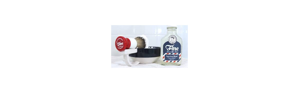 FINE - Classic After Shave